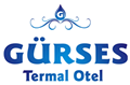 Логотип Gurses Termal Otel