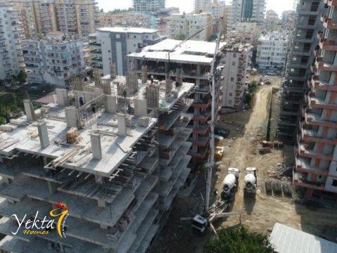 Фотография Этап строительства Investment Plus