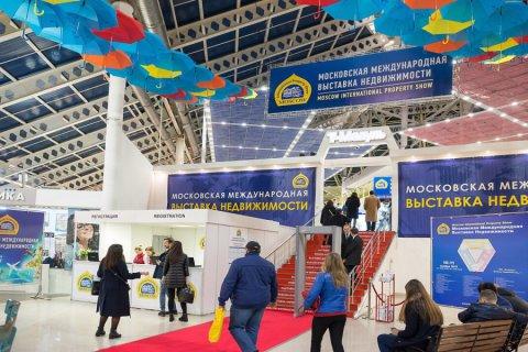 Строительная компания Yekta Homes примет участие в Property Show