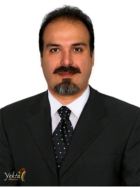 Али Пазандех
