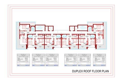 Фотография планировки этажа-2