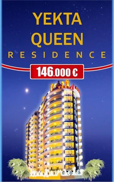 Yekta Queen Residence