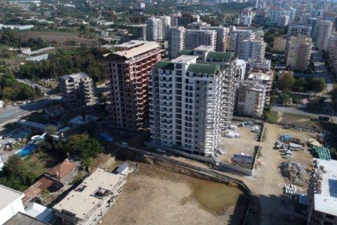 Фотография комплекса Yekta Alara Park Residence