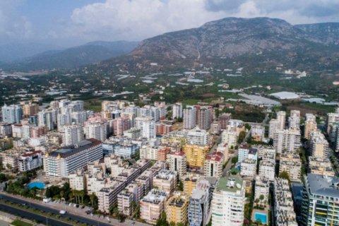 Фотография объектов города