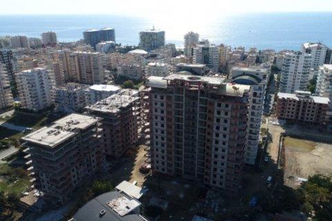 Фотография строительства Yekta Alara Park Residence-2