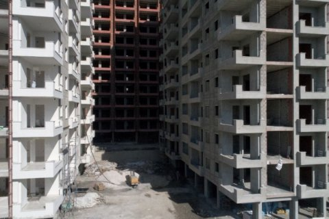 Фотография этапа строительства Yekta Alara Park Residence