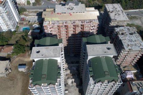 Фотография вида сверху на Alara Park Residence