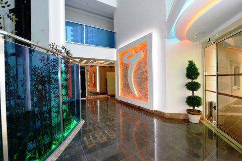 Фотография холла Yekta Plaza Residence