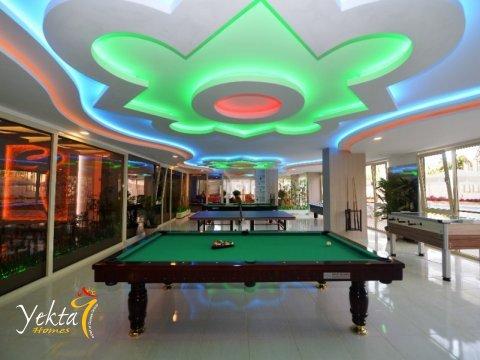 Фотография бильярдного зала Yekta Plaza Residence