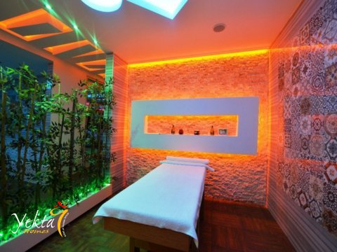 Фотография массажной комнаты Yekta Plaza Residence