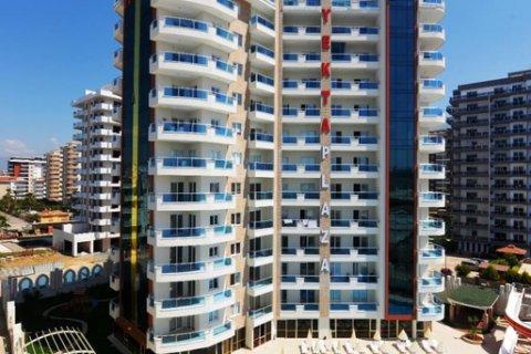 Фотография бокового вида Yekta Plaza Residence