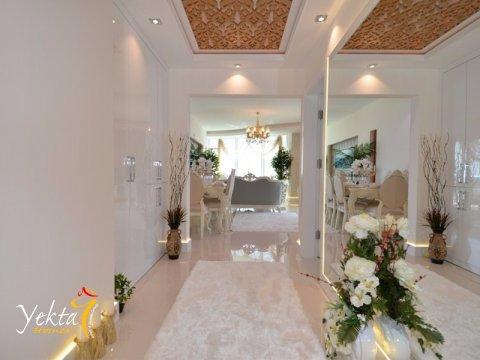 Фотография прихожей в номере Yekta Queen Residence