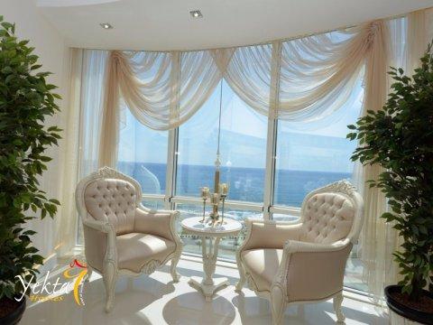 Фотография номера Yekta Queen Residence