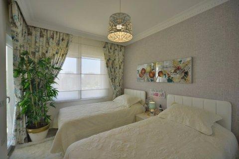 Фотография спальни в номере Yekta Towers Residence
