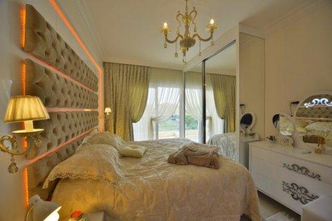 Фотография спальни в номере Towers Residence