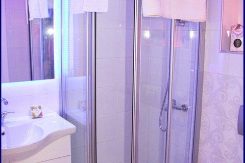 Фотография санузла в номере Yekta Towers Residence