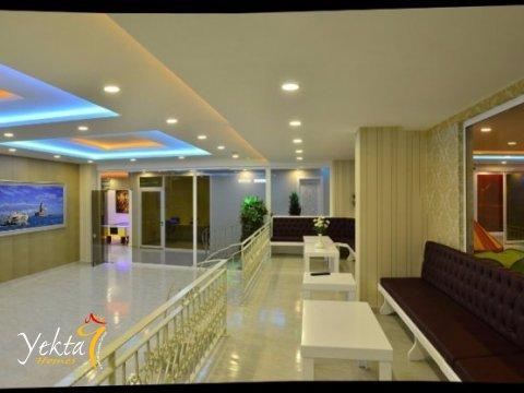 Фотография инфраструктуры Yekta Towers Residence