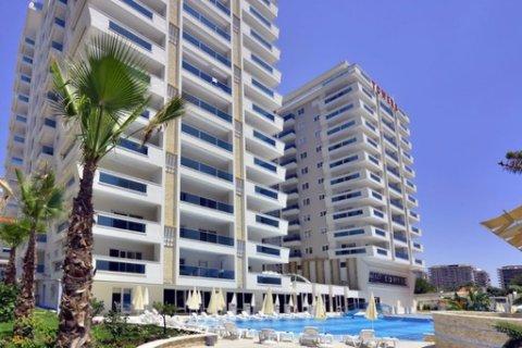 Фотография комплекса Yekta Towers Residence