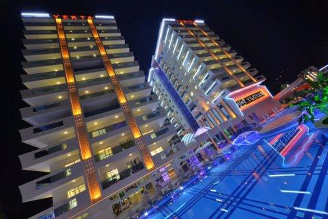 Фотография объекта Yekta Towers Residence-2