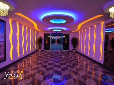 Фотография холла Yekta Towers Residence