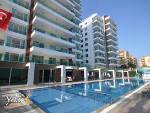 Какие налоги на недвижимость в Турции?