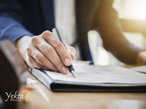 Какие документы необходимы для покупки недвижимости?