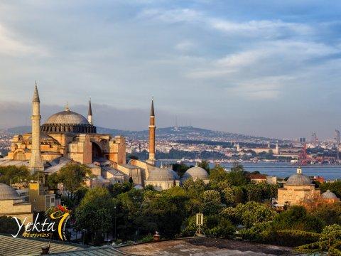 Переехать жить в Турцию