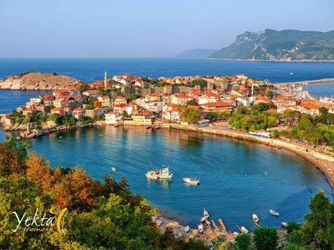Какие регионы самые комфортные и безопасные в Турции?