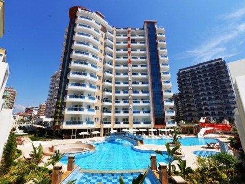 Жилая недвижимость в Турции