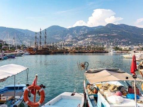 Что делать тем, кто хочет отдыхать в Турции более 60 дней?