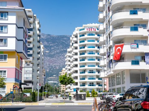 В каком виде сдается готовая недвижимость в Турции?