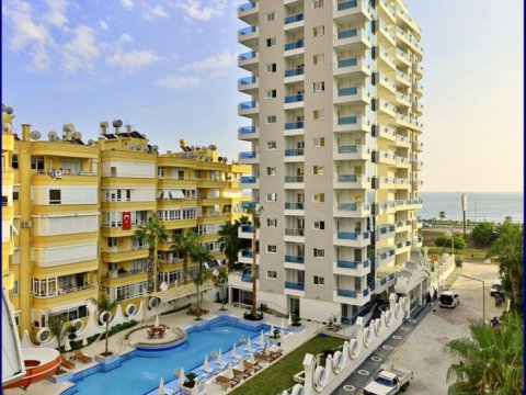 Квартиры в Турции 2019: цены, процедура покупки в Анталии и Стамбуле