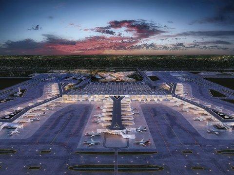 Что нужно знать туристам о новом аэропорте в Стамбуле