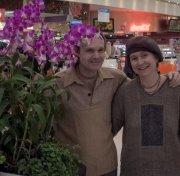 Елена и Иван Переточкины