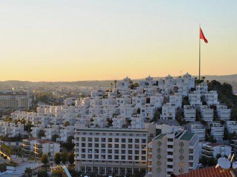 Содержание недвижимости в Турции