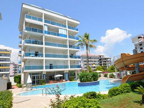 Рынок курортной недвижимости в Турции