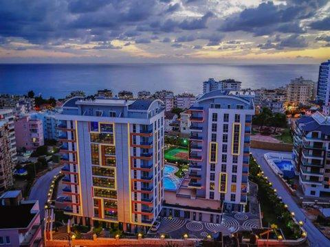 Рост продажи жилья в Турции за 8 месяцев