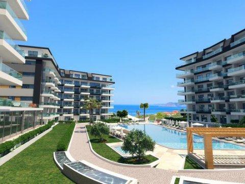 Статистика за 2020 год: иностранцы продолжают скупать недвижимость в Турции