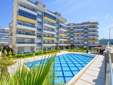 В 2020 году в Турции планируют продать более 60 тыс. единиц недвижимости иностранцам