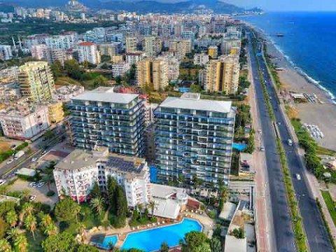 Первый рекорд года по продажам жилья иностранцам в Турции