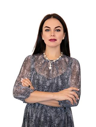 Алина Мустафина