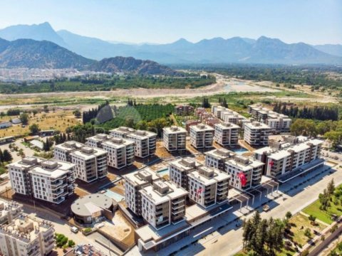 Продажи недвижимости в Турции продолжают расти