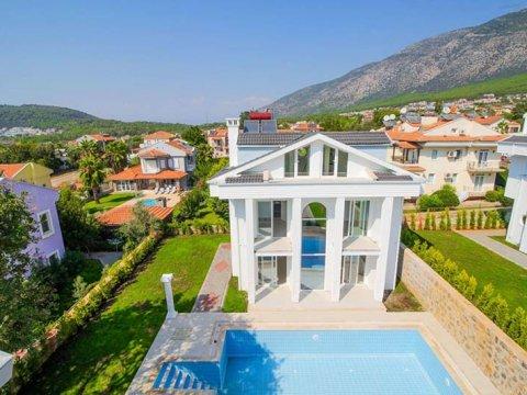 Изменения на рынке недвижимости в Турции: спрос меняется