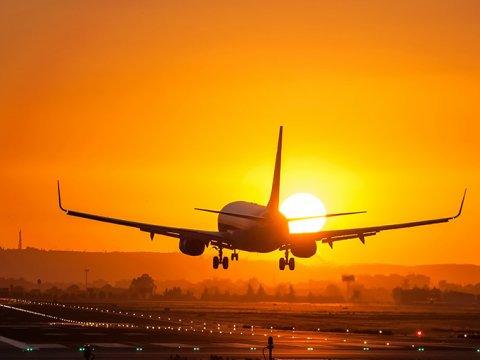 В Турции приостановлены международные рейсы