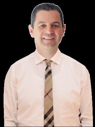 Ахмет Гюрсес