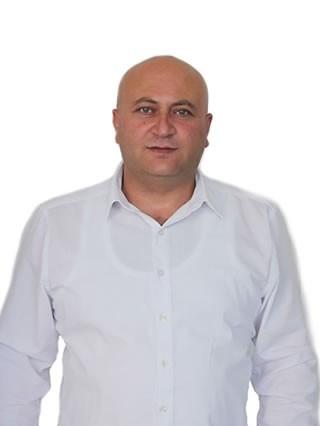 Анатолий Искандаров