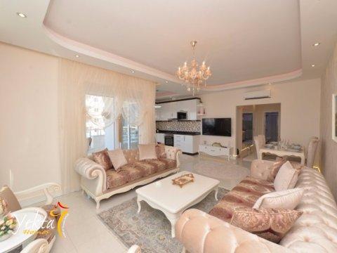 Фотография гостиной в номере Plaza Residence