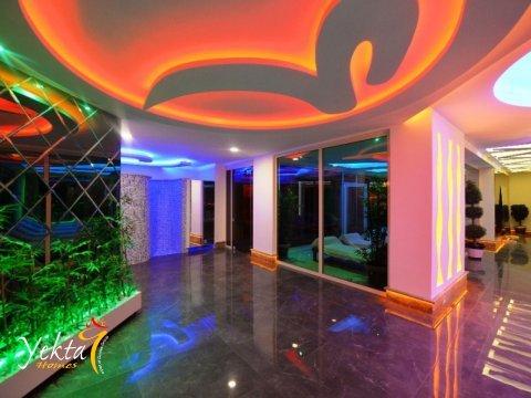 Фотография первого этажа Yekta Plaza Residence