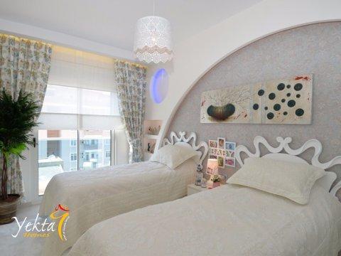 Фотография номера в Yekta Queen Residence