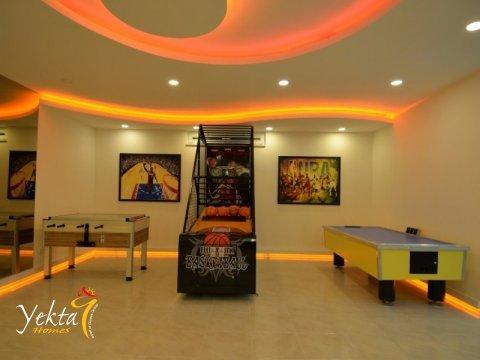 Фотография игровой комнаты Yekta Towers Residence